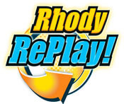The Lottery launches a second-chance drawing program on www.rilot.com called Rhody Replay allowing players to enter non-winning Lottery tickets for prizes